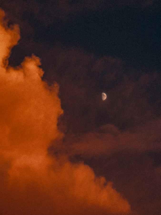 photo of sky